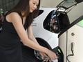 Regulasi Mobil Listrik Kini di Tangan Menko Maritim Luhut