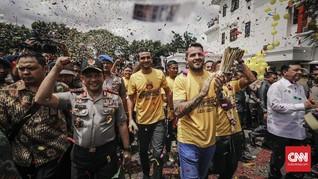 Kapolri Beberkan Perbedaan Bhayangkara FC dengan Persebaya