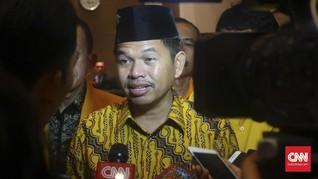 Dedi Mulyadi: Golkar Bahas Pengganti Ridwan Kamil Pekan Ini