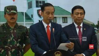 VIDEO: Jokowi Hadiri KTT OKI, Bahas Sikap AS soal Yerusalem