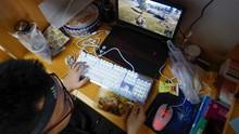 HP: Laptop Gaming Rp10-15 Juta Paling Diminati di Indonesia