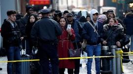 Bangladesh Interogasi Istri Pelaku Teror Ledakan New York