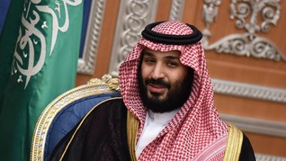 Dugaan Kudeta dan Pembersihan Saingan Putra Mahkota Saudi