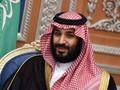 Putra Mahkota Saudi Kunjungi Indonesia Pekan Depan