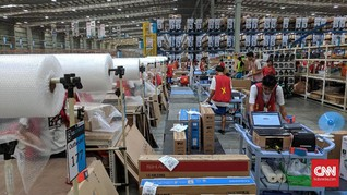 Bhinneka.com Tak Ambil Pusing Persaingan Bisnis e-Commerce