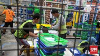 Agar Lapak Pekerja Lokal Tak 'Direbut' Tenaga Kerja Asing