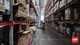 Bisnis e-Commerce Mekar, Jumlah SDM Layu
