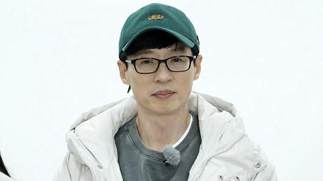 Yoo Jae Suk Merasa Bersalah Anaknya Kebanyakan Bercanda