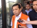 VIDEO: Setnov Siap Hadapi Sidang Perdana Korupsi e-KTP Besok