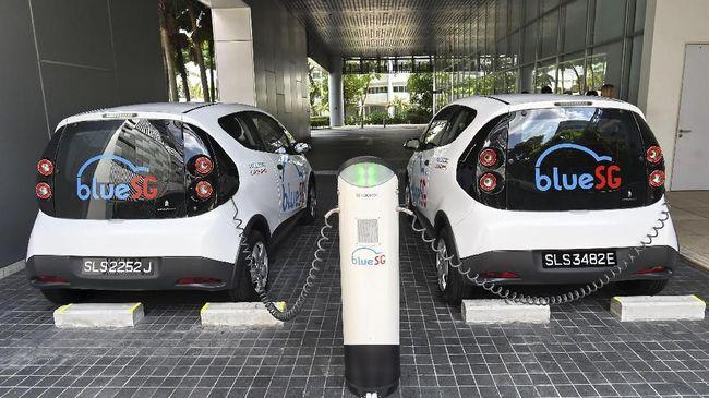ESDM Yakin Kendaraan Listrik Mampu Ubah Ekonomi Global