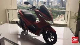 2 Ribu Orang Tanda Tangan Petisi 'Recall' Honda PCX
