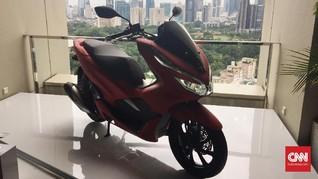 Banting Harga PCX, Honda Yakin Bisa Jegal Yamaha NMAX