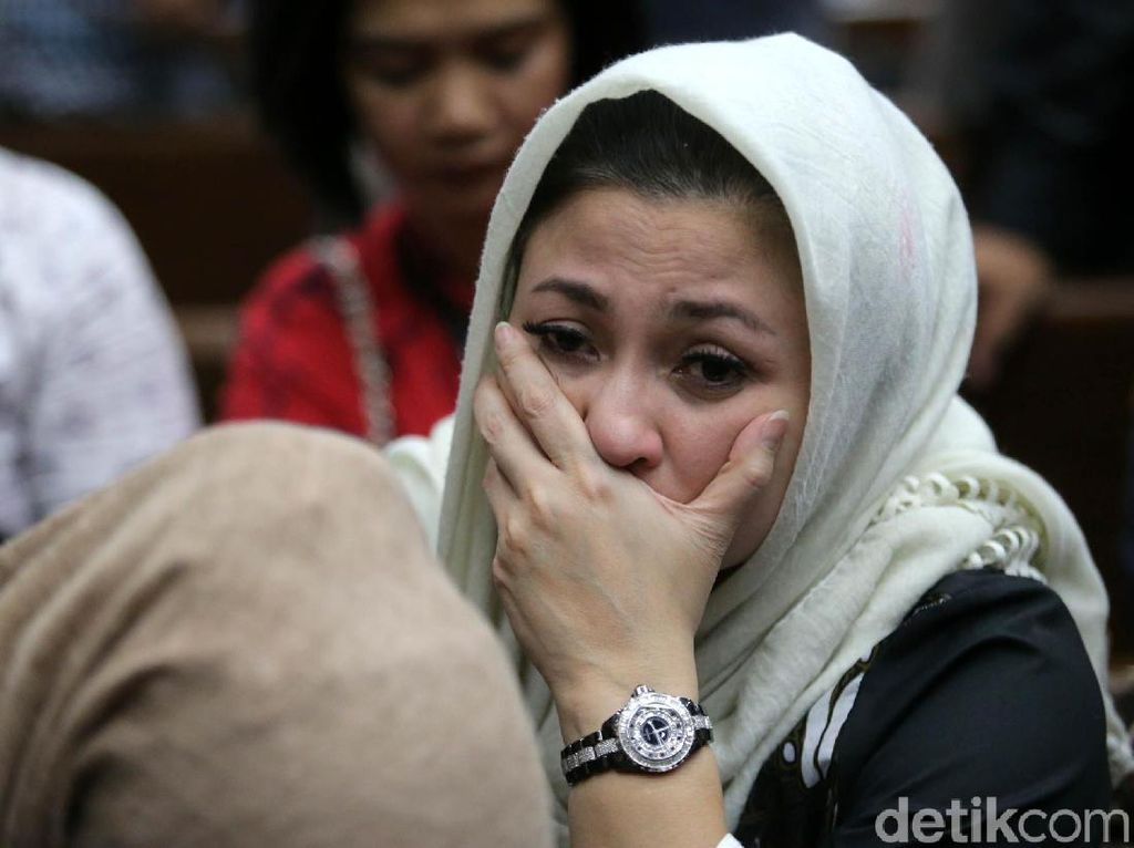 Foto: 8 Jam Tangan Miliaran Rupiah Seperti Milik Istri Setya Novanto