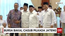 Gerindra Usung Sudirman Said di Pilgub Jawa Tengah