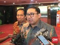 Fadli Zon Khawatir Zakat PNS Dipakai untuk Bangun Beton