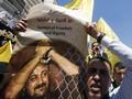 Israel Pindahkan Pemimpin Fatah ke Penjara Isolasi