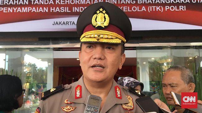 Tanggapi Fadli Zon, Polisi Bantah Tebang Pilih Kasus Hoaks