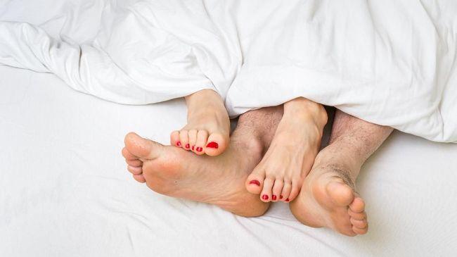 4 Tips Seks Bersama Pasangan kala Liburan