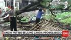 Puluhan Rumah di 3 Desa Rusak Diterjang Puting Beliung