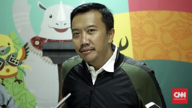 Menpora Pastikan Penyelenggaraan Asian Games Tanpa Masalah