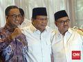 Gerindra Berharap Demokrat Ikut Usung Sudirman Said