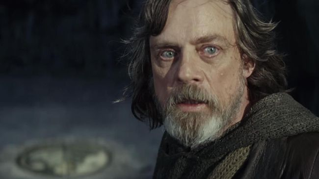 'Star Wars: The Last Jedi' Kuasai Box Office di Pekan Pertama