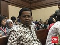Dampingi Setnov Saat Sidang, Idrus Klaim Jadi Sahabat Hakiki