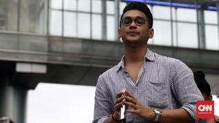 Afgan Jadi Saksi Kebersamaan Priyanka Chopra dan Nick Jonas