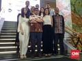 Hadir di Jakarta, 'Digital Fashion Week' Tampil Beda
