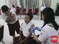 Sosialisasi Vaksin Difteri,Kemenkes Gandeng Kementerian Agama