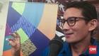 Sandiaga Uno Kecam Diskotek Jadi 'Pabrik' Sabu