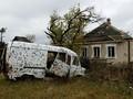FOTO: Donetsk, Kota yang Tercabik Perang