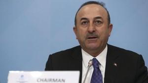 Turki Sebut Negara Barat Hendak Tutupi Kasus Khashoggi