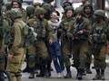 Fawzi,  Anak Palestina Jadi Simbol Aksi Protes Yerusalem