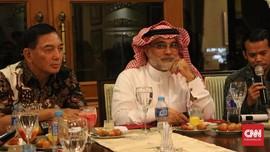 Dubes Saudi Harapkan Moratorium Pengiriman TKI Dicabut
