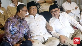Prabowo-Sudirman Said Pertimbangkan Gugat Pilgub Jateng ke MK