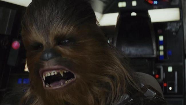 Irlandia Menggelar Pesta 'Star Wars' Mei Mendatang