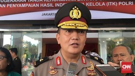 Polri Belum Bisa Ungkap Kronologi Penembakan Kader Gerindra