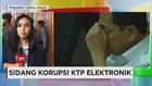 Sidang Korupsi KTP Elektronik