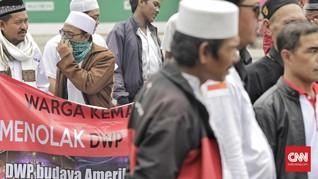 DWP Pindah ke Bali, DPRD DKI Evaluasi