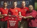 Bali United Pantau Tampines Melalui Tayangan Video
