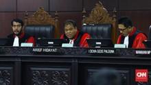MK Tegaskan Putusannya tak Dukung Zina dan LGBT