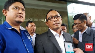 Serikat Pekerja Polisikan Dirut PD Pasar Jaya