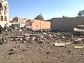 Dubes Saudi Bantah Serangan Koalisi Yaman Tewaskan 40 Orang