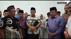 VIDEO: Jusuf Kalla Melayat AM Fatwa