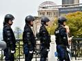 Penikaman Polisi Guncang Jepang Jelang KTT G20