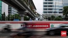 Pemerintah Kejar Stok Infrastruktur 45 Persen Terhadap PDB