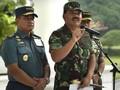 Panglima TNI Upayakan Perayaan Natal dan Tahun Baru 2018 Aman