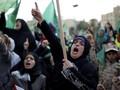 Bayi dan Ibu Hamil Tewas Akibat Serangan Israel di Gaza