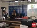 'Whistleblower Ujung Tombak Mengungkap Korupsi Besar'